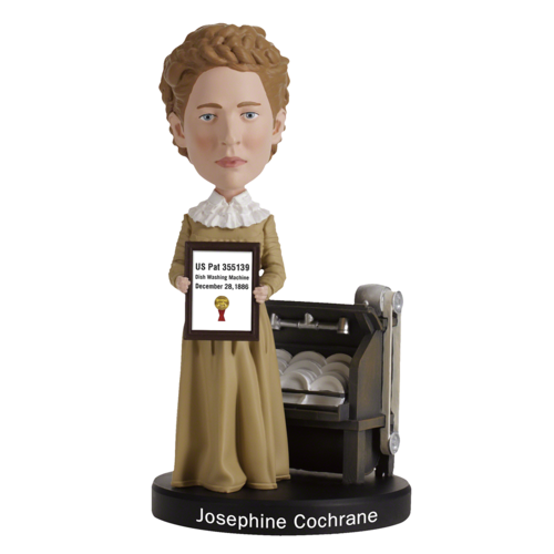 Josephine-cochrane