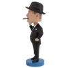 Winston Churchill v2 Bobblehead