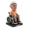 Better Call Saul - Hector Salamanca Bobblehead with Working Bell