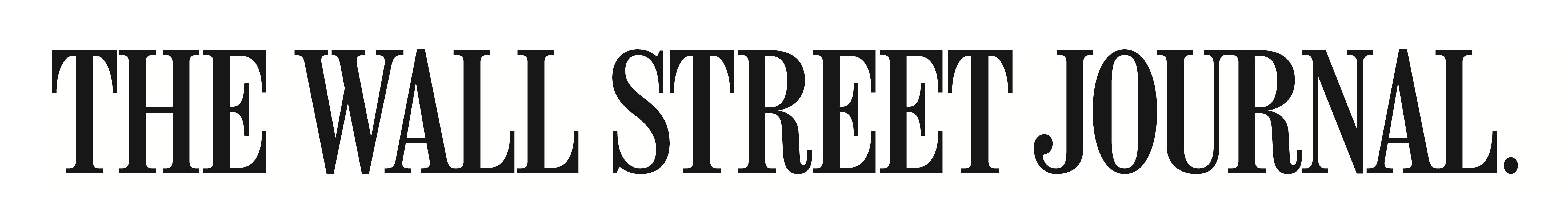 Wall Street Journal Bobbleheads