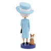 Queen Elizabeth II Bobblehead