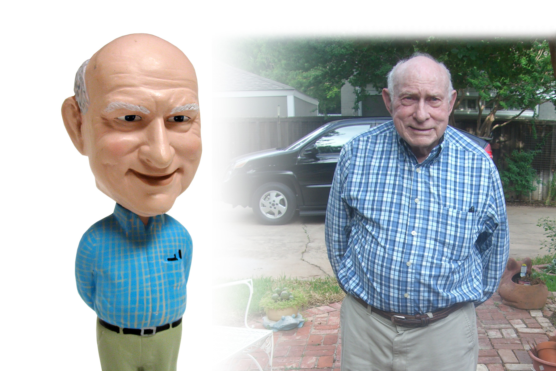 Different Styles of Customized Bobbleheads You Can Order