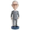Harry S Truman Bobblehead