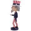 Uncle Sam Bobblehead