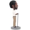 Male Golfer - Premium Figure Bobblehead