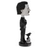 Edgar Allan Poe Bobblehead - Limited Edition Black & White Version