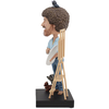 Bob Ross '18 SDCC Exclusive Bobblehead ONLY 1,000 Numbered Pieces