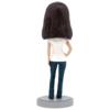 Casual Female - Premium Figure Bobblehead