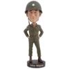John Wayne Military Bobblehead - WWII