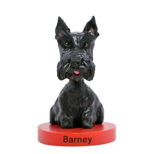 Barney-bush