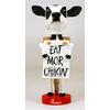Chick-Fil-A Cow Bobblehead