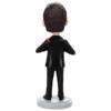 Superhero Businessman Bobblehead