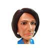 Nancy Pelosi Bobblehead