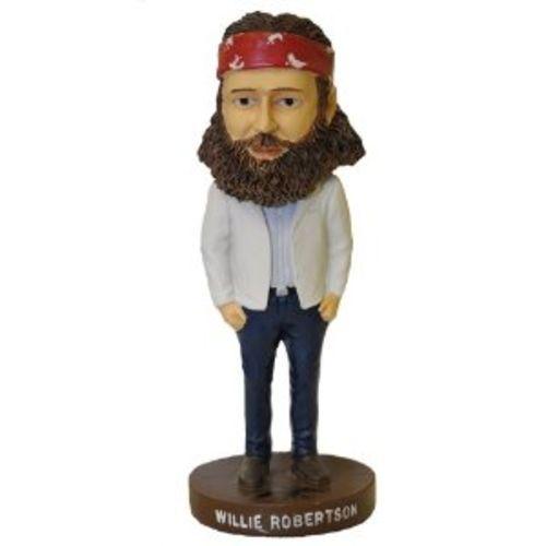 Willie-robertson