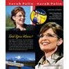 RETIRED - Sarah Palin Casual Bobblehead