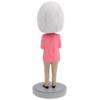 Senior Female - Premium Figure Bobblehead