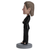 Female Executive In Pant Suit - Premium Figure Bobblehead
