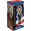 RETIRED - Royal Bobbles Abraham Lincoln Bobblehead