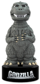 Godzilla- Body Knocker - NECA