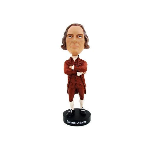 Photo 1 of Samuel Adams Bobblehead