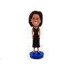 Thumb photo 1 of Michelle Obama Bobblehead