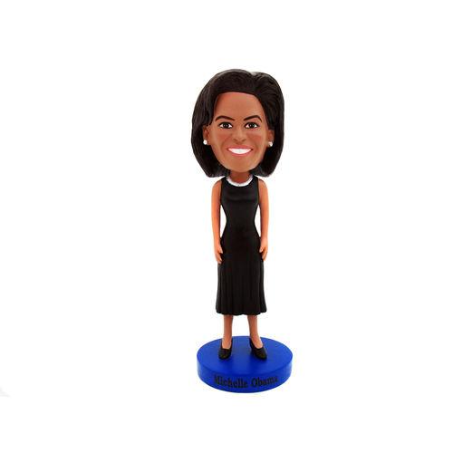 Photo 1 of Michelle Obama Bobblehead