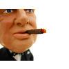 Thumb photo 4 of Winston Churchill v1 Bobblehead