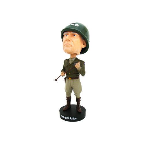 Photo 1 of General George Patton V1 Bobblehead