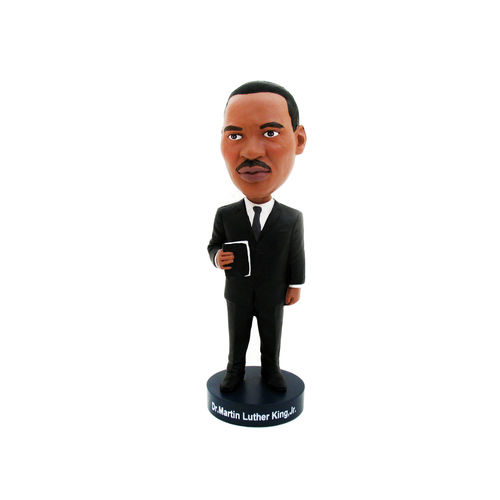 Photo 1 of Dr. Martin Luther King Jr. Bobblehead