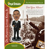 Thumb photo 7 of Dr. Martin Luther King Jr. Bobblehead