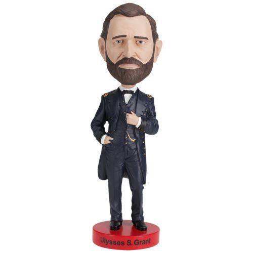 Photo of Ulysses S. Grant Bobblehead