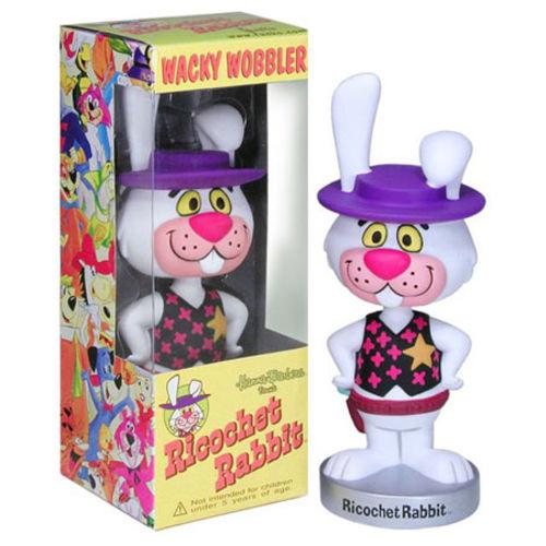 Photo 1 of Ricochet Rabbit Bobblehead