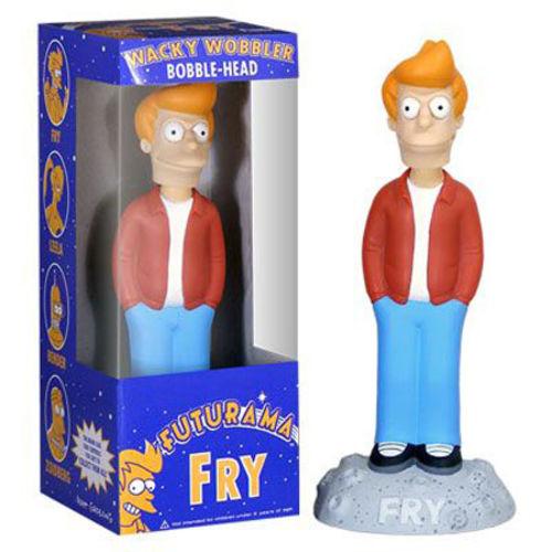 Photo 1 of Fry Bobblehead