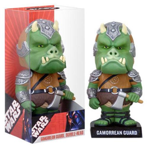 Photo 1 of Gamorrean Guard Bobblehead