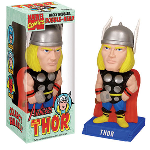 Photo 1 of Thor Bobblehead