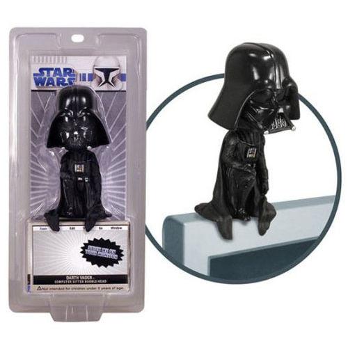 Photo 1 of Darth Vader Computer Sitter Bobblehead