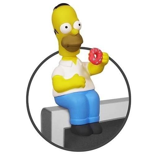 Photo 1 of Homer Simpson Computer Sitter