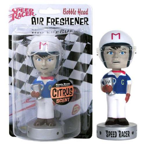 Photo 1 of Speed Racer Air Freshener Bobblehead