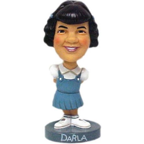 Photo 1 of Darla Bobblehead