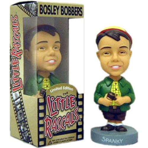 Photo 1 of Spanky Bobblehead
