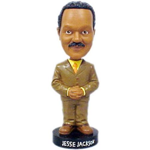 Photo 1 of Jesse Jackson Bobblehead