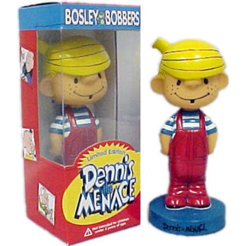 Photo 1 of Dennis the Menace Bobblehead