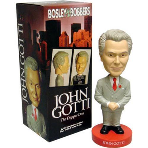 Photo 1 of John Gotti Bobblehead