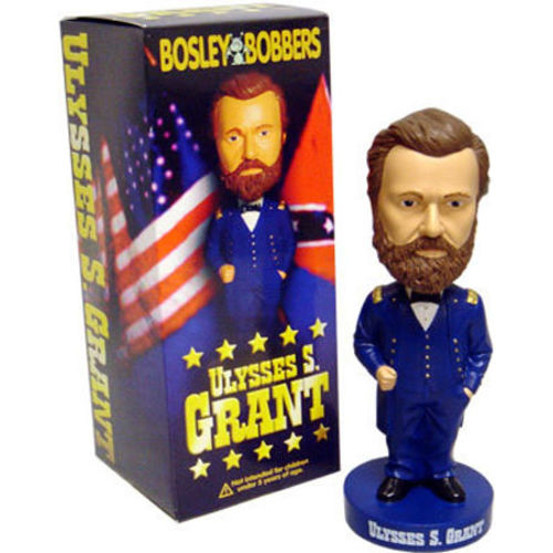 Photo 1 of Ulysses S. Grant Bobblehead