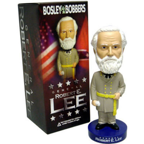 Photo 1 of Robert E. Lee Bobblehead