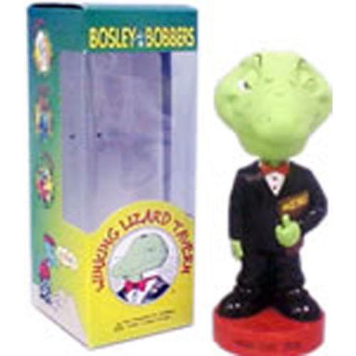 Photo 1 of Winking Lizard Bobblehead