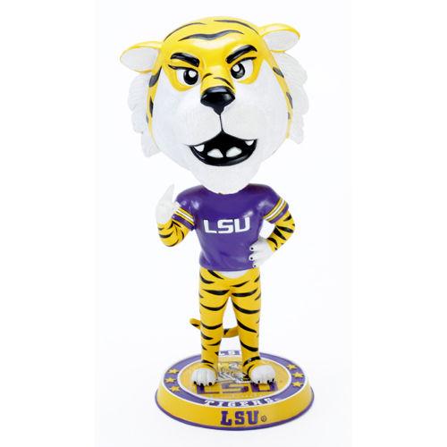 Photo 1 of Lsu Mascot Bobblehead Bighead