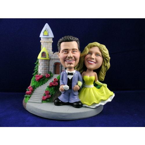 Bobblehead-custom-wedding-gift