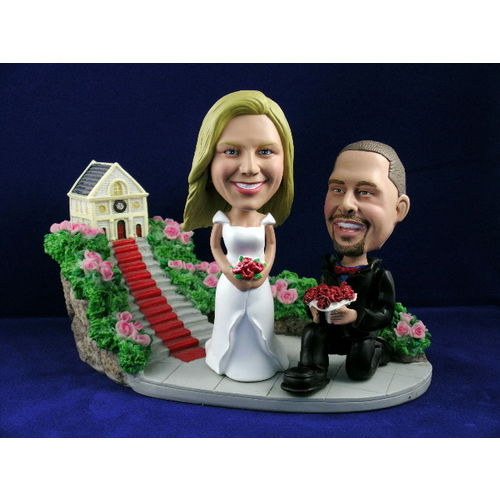 Bobblehead-ready-to-wed-gift