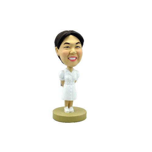 Photo of Nurse Bobblehead